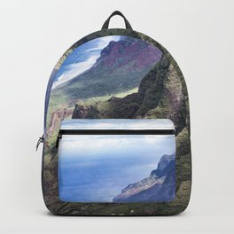 Hawaii: From the Eyes of Angels Backpack