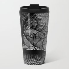RESILLE Metal Travel Mug
