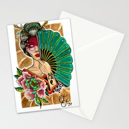 Yin Stationery Cards