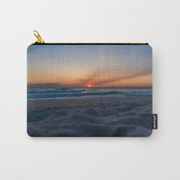 Cape Canaveral Sunrise Carry-All Pouch