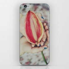 Lilly's iPhone & iPod Skin