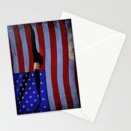 America!! Stationery Cards