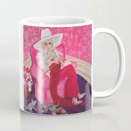 """""""miu miu, tuesday around 4 ish"""" Coffee Mug"""