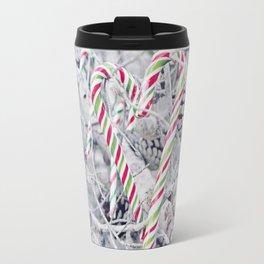 Magic Christmas tree Travel Mug