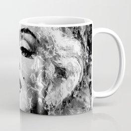 MARILYN (BLACK & WHITE VERSION) Coffee Mug