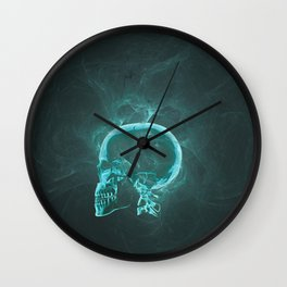 AFTERMIND Wall Clock