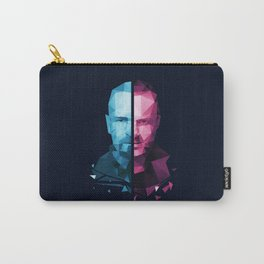 BREAKING BAD - White/Pinkman Carry-All Pouch