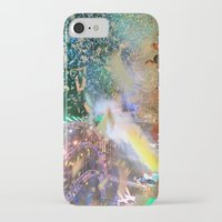 coachella iPhone & iPod Cases featuring Coachella HAPPY by Taylor Oenick