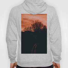 Sunset Sky Hoody