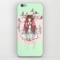 Lilian's iPhone & iPod Skin