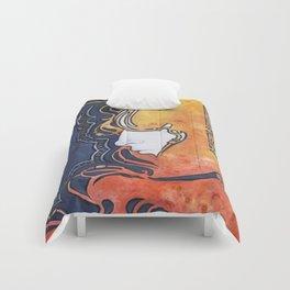 Nouveau Flood Comforters