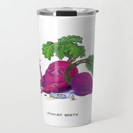 Pickled Beets Travel Mug