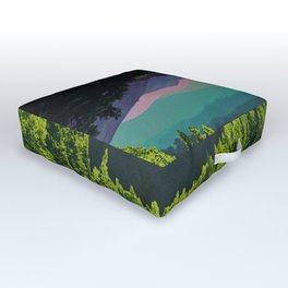 TREECO Outdoor Floor Cushion
