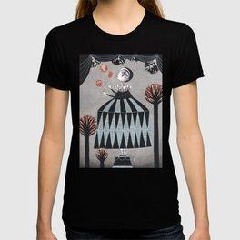 The Juggler's Hour T-shirt