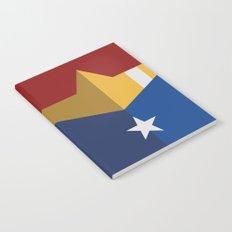 Wonder, hero, Woman, DC Notebook