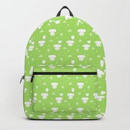 Baby Teddy Elephant Backpack