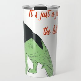 T-Warp Travel Mug