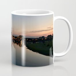 Dresden III Coffee Mug