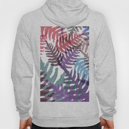 Floral abstract 94 Hoody