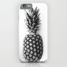 PINEAPPLE B&W Slim Case iPhone 6s