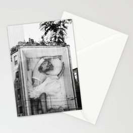 East Village XII Stationery Cards