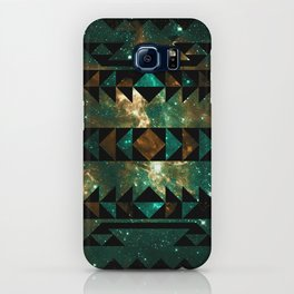 Gatsby Dust Tribal iPhone Case