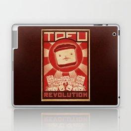 Tofu Revolution Laptop & iPad Skin