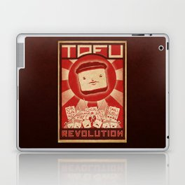Tofu Revolution Laptop & iPad Skin