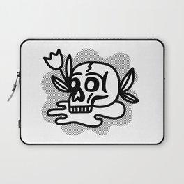 life & death Laptop Sleeve