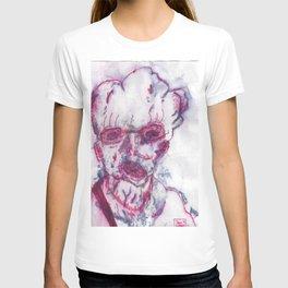 Burndle T-shirt