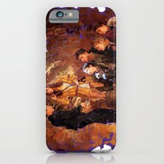 GOONIES iPhone 6s Slim Case