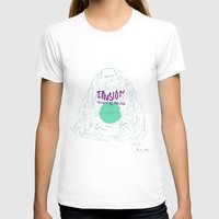 illusion T-shirts featuring illusion by In Arsénio