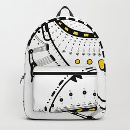 Mizat Backpack