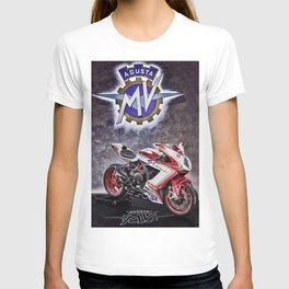 MV AGUSTA F3 800 RC T-shirt