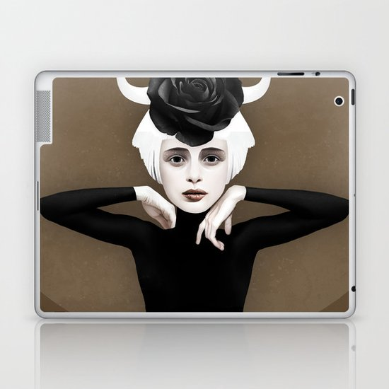 Sever Laptop & iPad Skin
