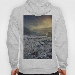 Frosty Meadow Hoody