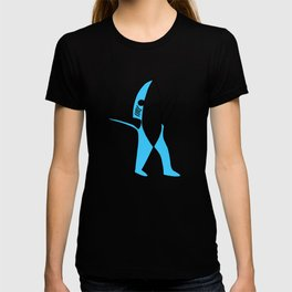 Left Shark - K aty Perry Super Bowl Shark T-shirt