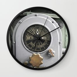 Vintage E.O.T. Wall Clock