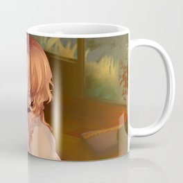Whispers. - Bungou Stray Dogs fanart Coffee Mug
