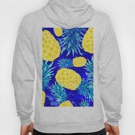 Pineapple Love Hoody