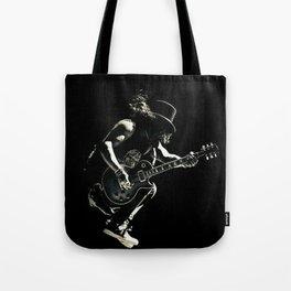 Slash Jumping 2 Tote Bag