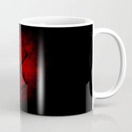 Black Marked Berserk Coffee Mug