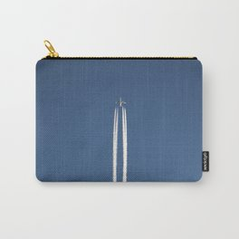 Let's Travel Carry-All Pouch