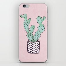 House Plant iPhone & iPod Skin