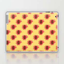 Peaches n Cream Laptop & iPad Skin