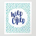 Wild Child Quote by thedailyquotes