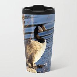 Back to the flock Travel Mug