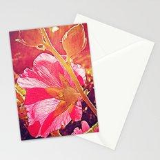 'STRAWBERRY SUMMER LIGHT' Stationery Cards