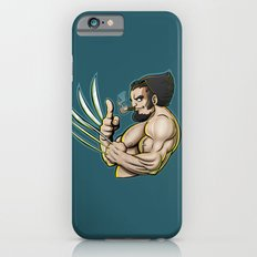 lobezno Slim Case iPhone 6s