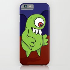 Space Character Slim Case iPhone 6s